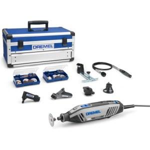 Daudzfunkciju instruments Dremel 4250-6/128; + 128 piederumi
