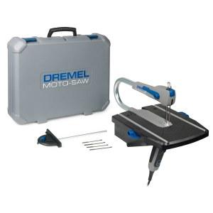 Figūrzāģis Dremel Moto-Saw MS20-1/5