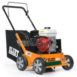 Skarifikators Eliet E401 ECO; 2,9 kW; benzīna + eļļa