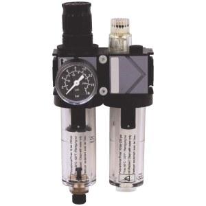 Gaisa kondicionēšanas iekārtas EWO Variobloc; 1/4''