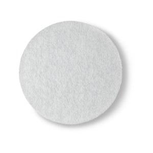Pulēšanas filcs Fein; 150 mm; 5 gab.