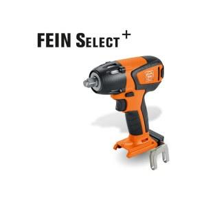 Triecienatslēga Fein ASCD 18-300 W2 Select; 18 V (bez akumulatora un lādētāja)