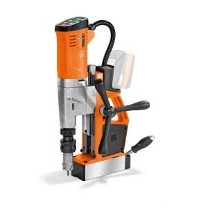 Magnētiskā urbjmašīna Fein AKBU 35 PMQW Select; 18 V (bez akumulatora un lādētāja)