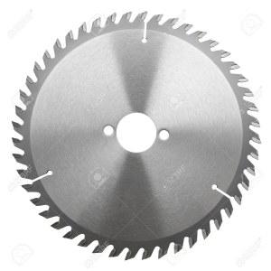 Griešanas disks kokam Femi job Line; 305x2,5x30,0 mm; Z72