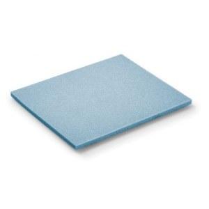 Slīpēšanas švamme Festool 115x140x5 EF; P500; 20 gab.