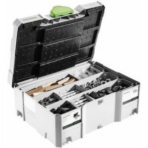 Koferis Festool SYS-Domino SV-SYS D14