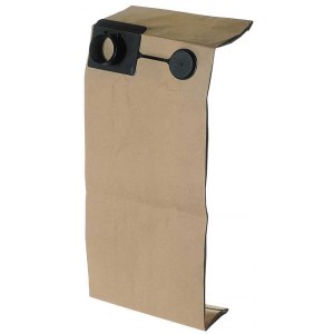 Papīra putekļu maisi putekļsūcējam Festool FIS-CT 22 5X