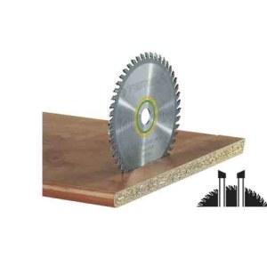 Griešanas disks kokam Festool; Ø190 mm