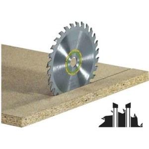 Griešanas disks kokam Festool; Ø225 mm