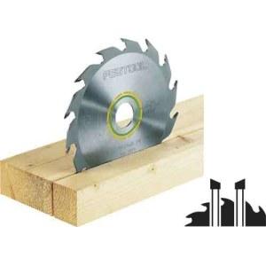 Griešanas disks kokam Festool; Ø210 mm