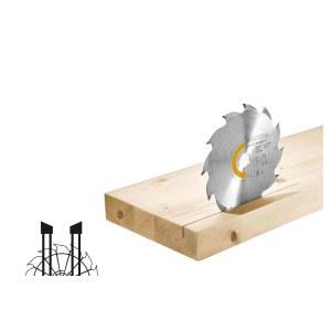Griešanas disks kokam Festool; Ø160 mm