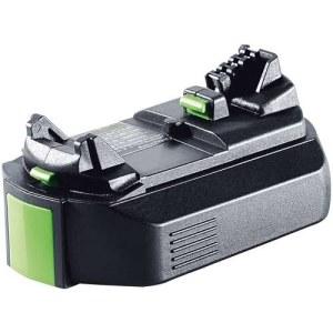 Akumulators Festool BP-XS; 10,8 V; 2,6 Ah; Li-ion
