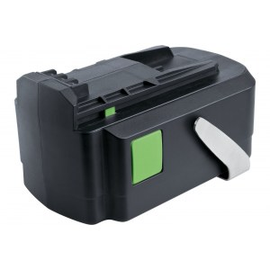 Akumulators Festool BPC 15 5,2 Ah-Li Ion; 14,4 V; 5,2 Ah; Li-ion