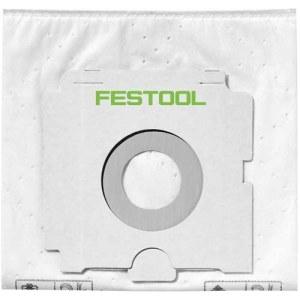 Auduma putekļu maiss putekļsūcējam Festool SC FIS-CT SYS/5