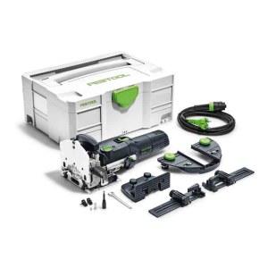 Frēze Festool DF 500 Q-Set; 420 W