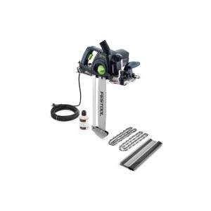 Ķēdes zāģis Festool IS 330 EB; 1,6 kW; 33 cm sliede; elektrisks