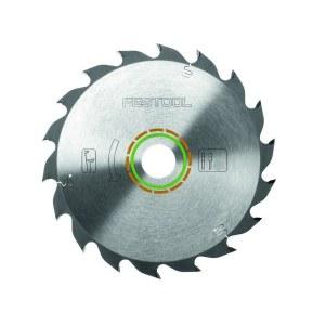 Griešanas disks kokam Festool 160x2,2x20 W18; 160 mm