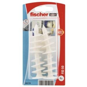 Tapa Fischer FID 50