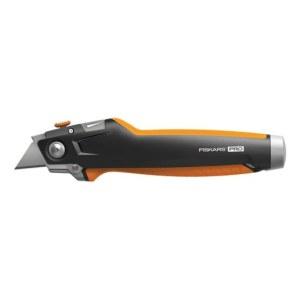 Ģipškartona nazis ar zāģīti Fiskars CarbonMax