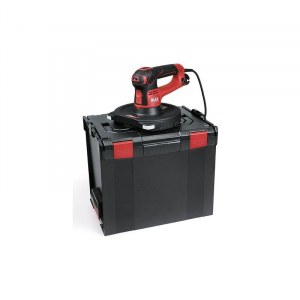 Slīpmašīna sienām Flex GCE 6-EC Kit MH-R; ar koferi