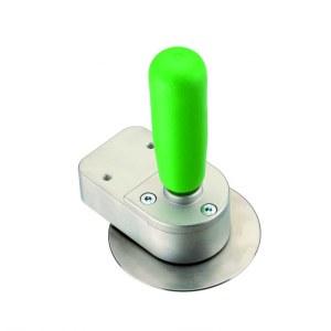 Lokšņu metāla locīšanas disks Freund; 90°-180°; 8-40 mm