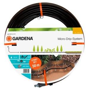 Laistīšanas šļūtene Gardena Micro-Drip-System 13,7 mm, 50 m
