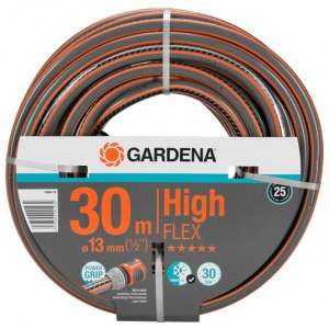 Laistīšanas šļūtene Gardena HighFlex; 30 m; 13 mm