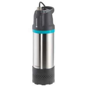 Drenāžas ūdens sūknis Gardena 6100/5 Inox Automatic