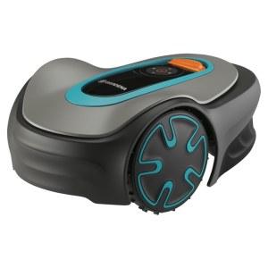 Zāles pļāvējs - robots Gardena Sileno Minimo 500
