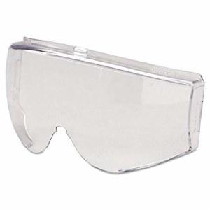 Rezerves stikli brillēm Honeywells Flexseal caurspīdīgs