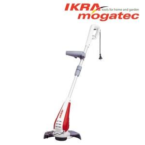 Zāles trimmeris Ikra Mogatec IGT 350; 0,35 kW ; elektrisks