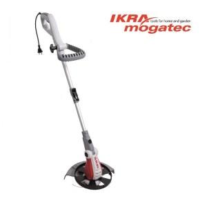 Zāles pļāvējs-trimmeris Ikra Mogatec IGT 600 DA; 600 W ; elektrisks