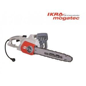 Ķēdes zāģis Ikra Mogatec IECS 2240 TF; 2,2 kW; 40 cm sliede; elektrisks