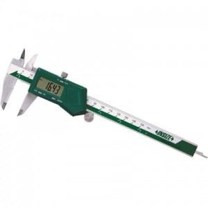 Digitālais bīdmērs Insize 1108-300; 300 mm