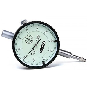 Indikators Insize IN2308-10FA (0-100 mm) 0,001 mm