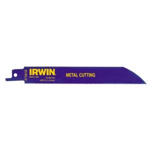 Zāģasmens Irwin 624R; 150 mm; 2 gab.; metālam