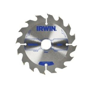 Griešanas disks kokam Irwin; Ø125 mm