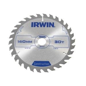Griešanas disks kokam Irwin; Ø160 mm