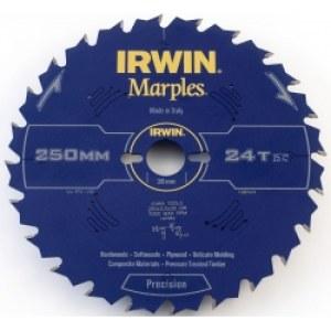 Пильный диск по дереву Irwin Marples; Ø305 mm
