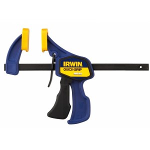 Spīles Irwin Quick Change; 450 mm