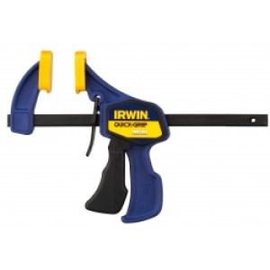 Spīles Irwin Quick Change; 600 mm