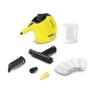 Tvaika tīrītājs Karcher SC 1 yellow EU
