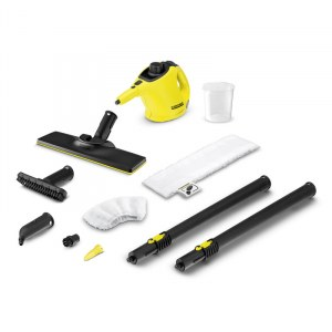 Пароочиститель Karcher SC 1 EasyFix yellow EU