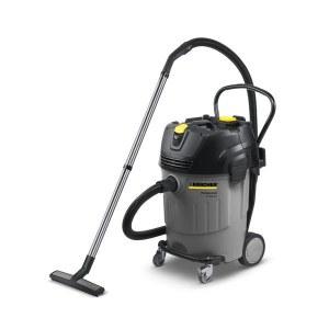 Sausās un mitrās tīrīšanas putekļsūcējs Karcher NT 65/2 ap