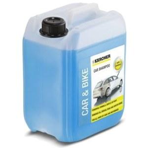 Automobiļu mazgāšanas šampūns Karcher, 5 l