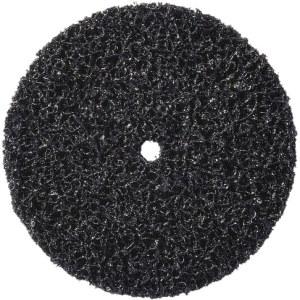 Filca disks tīrīšanai Klingspor PW 2000; 100x13x13 mm; 10 gab.