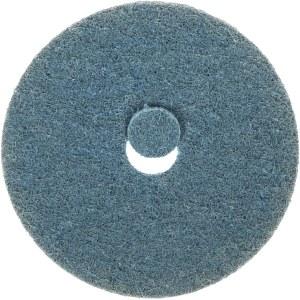 Filca disks tīrīšanai Klingspor NDS 800; 125x22 mm; K100; 10 gab.
