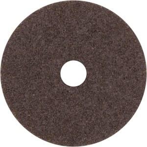 Filca disks tīrīšanai Klingspor SV 484; 115x22 mm; K100; 10 gab.