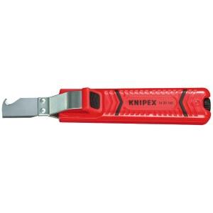 Nazis kabeļu griešanai Knipex 1620165SB