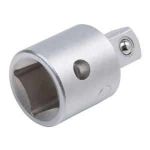 Adapteris KS tools; 1/2''; 3/4''